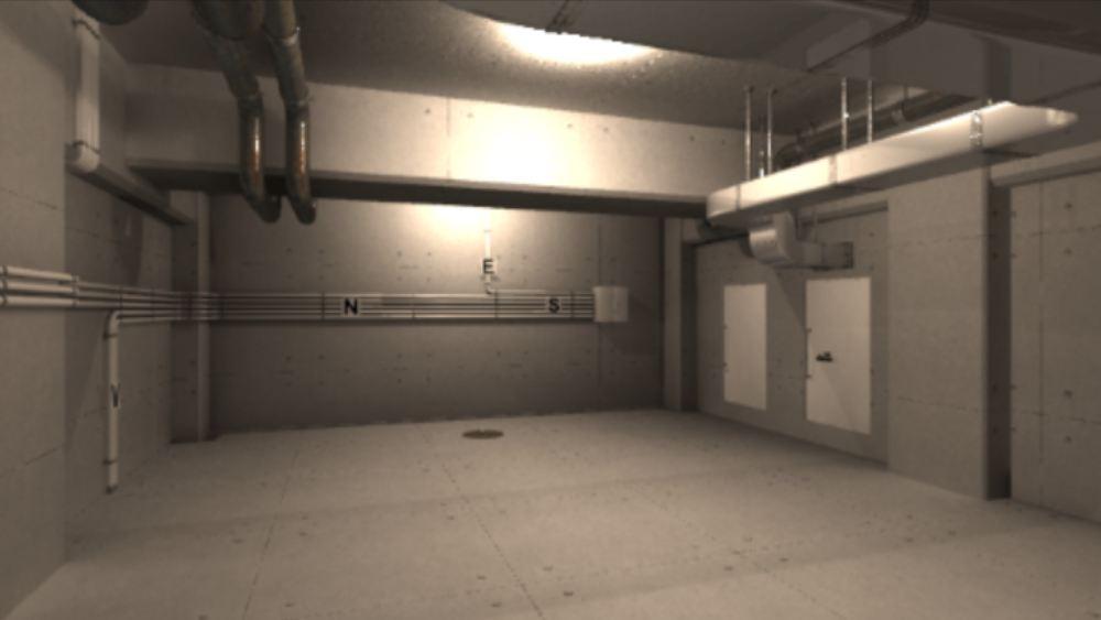 脱出ゲーム 地下室からの脱出 Th...