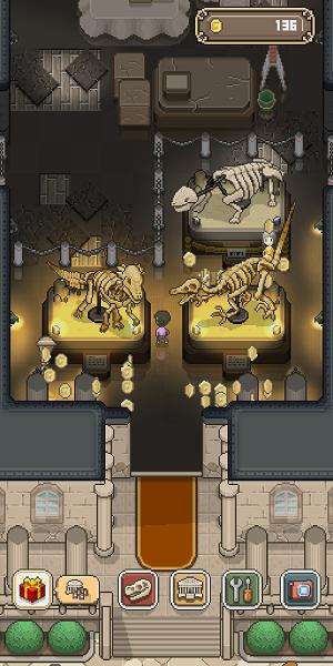 ボク と 博物館 攻略